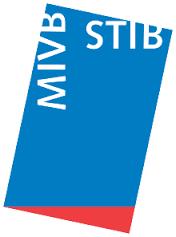 logo de la stib