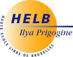 logo de l'école Ilya Prigogine