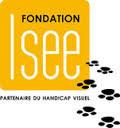 logo de la fondation i see