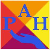 """logo de l'asbl """"Plateforme annonce du handicap"""""""