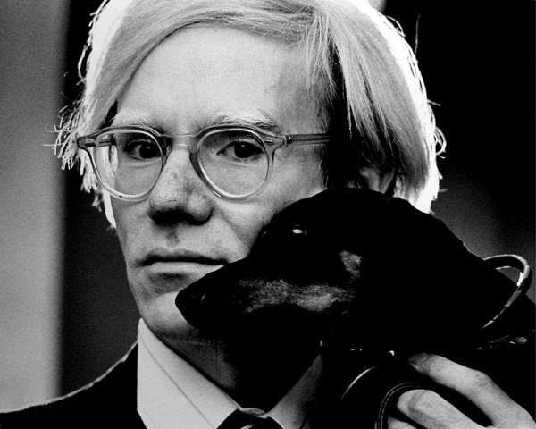 Andy Warhol 1973