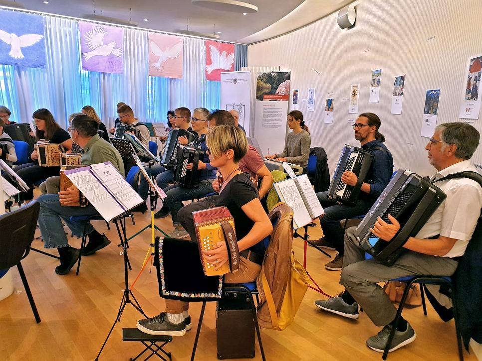 AME-Musikschule Lyss