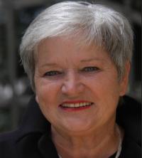 Ruth-Gaby Vermot-Mangold