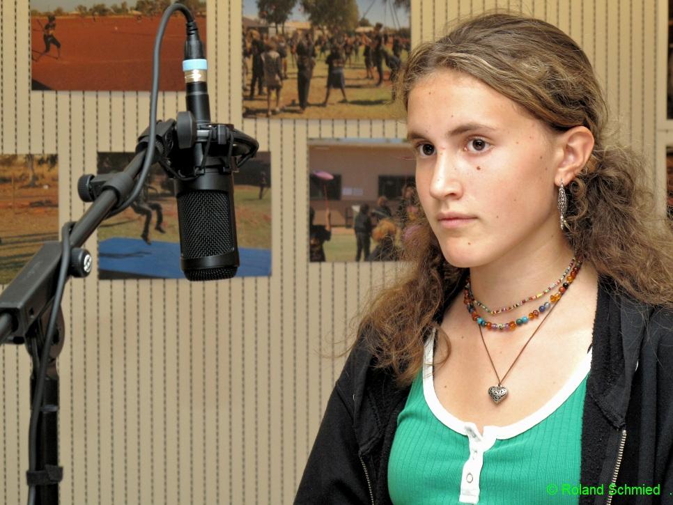 Alina, FC Ostermundigen