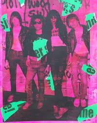 'Ramones' von Marco Pittori