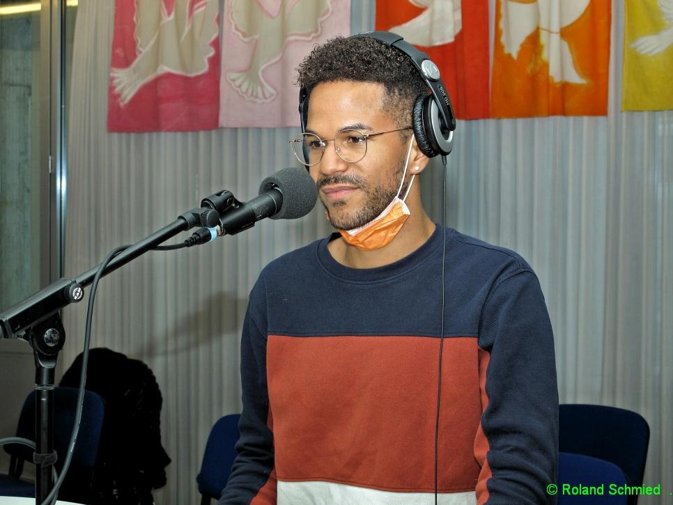 Jesse Ritch, Sänger und Songwriter