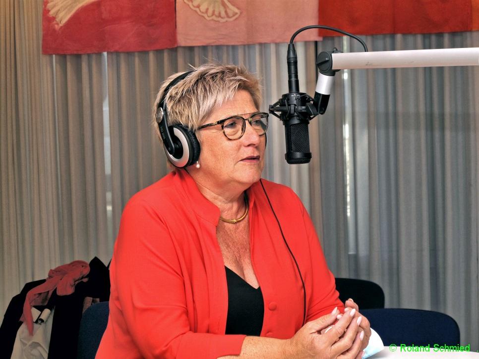 Beatrice Simon, Regierungsrätin Kanton Bern