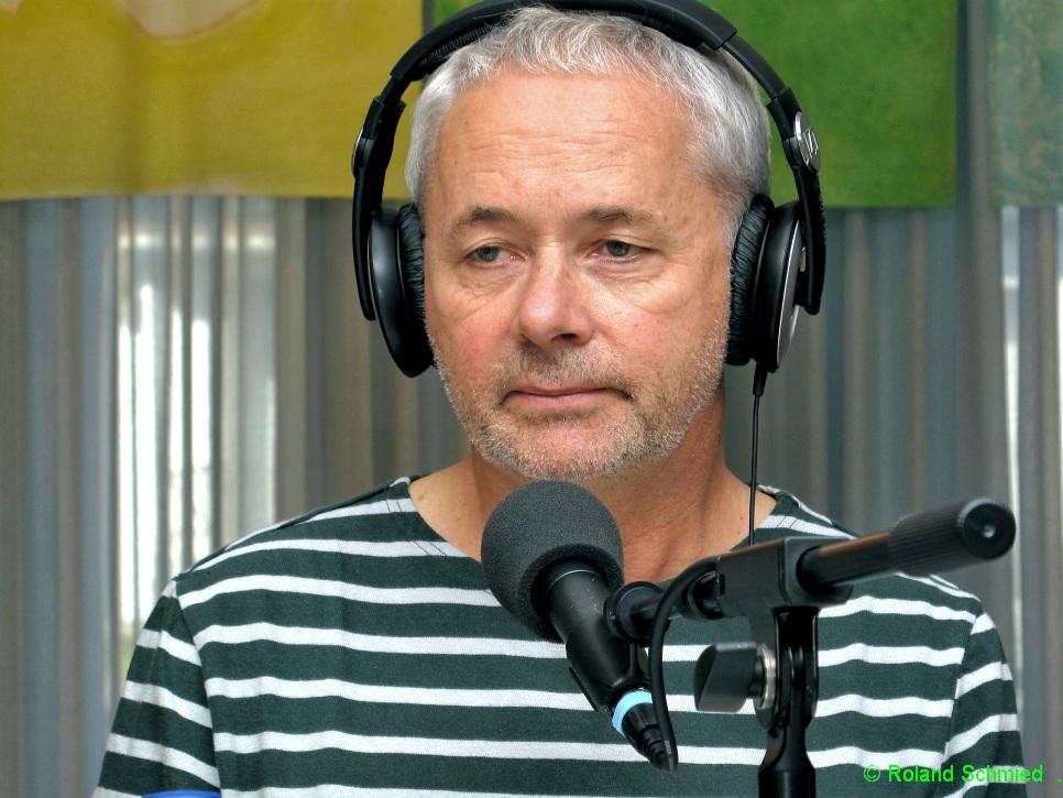 Peter Schnyder, Leiter Kindermitwirkung Bern