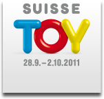 Suisse Toy 2011 Logo