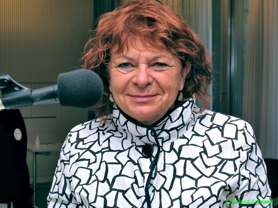 Agnes Hautle, Pflegefachfrau und Reisebegleiterin Lyss
