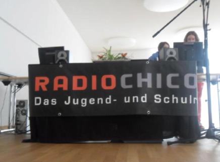 Das Radio Studio
