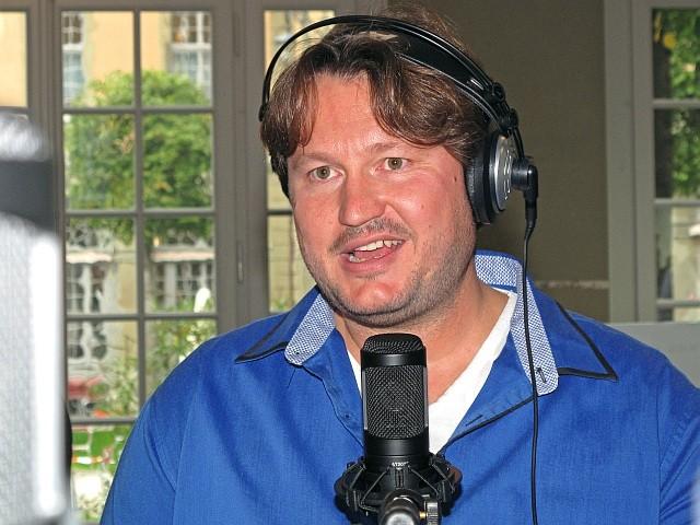 """Roland Ruchti hat extra einen Song für uns geschrieben :-) """"Ds Gschänk"""""""