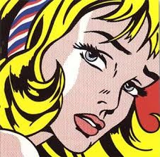 Pop Art Comic