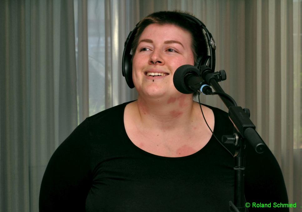 Rhoda Berger, Projekt ABQ