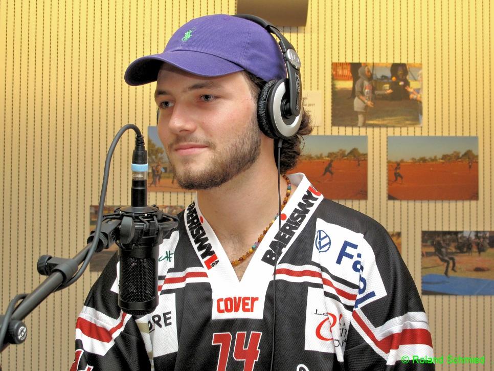 Basil Schluep, EHC Sensee Future