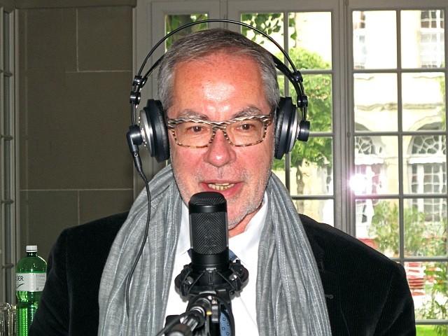 Alexander Tschäppät bei RadioChico