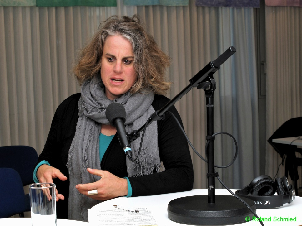 Marianne Kauer, Gleichstellung Stadt Bern und Projektleiterin Berner Aktionsmonat likeeveryone