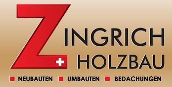 Zingrich Holzbau