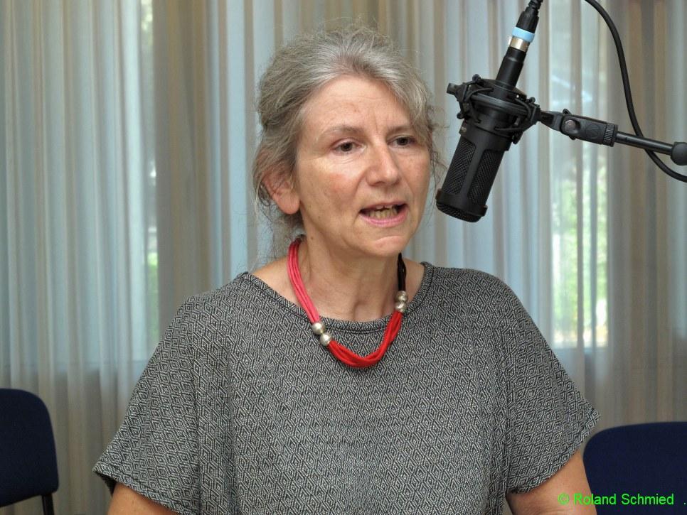 Dorothea Loosli