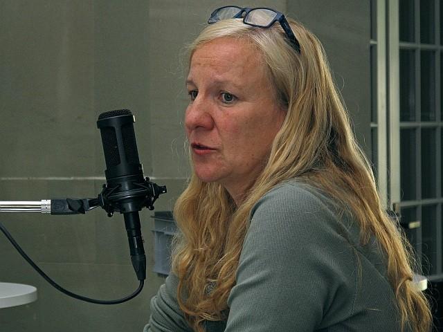 Ruth Schindler Pro Senectute Bern