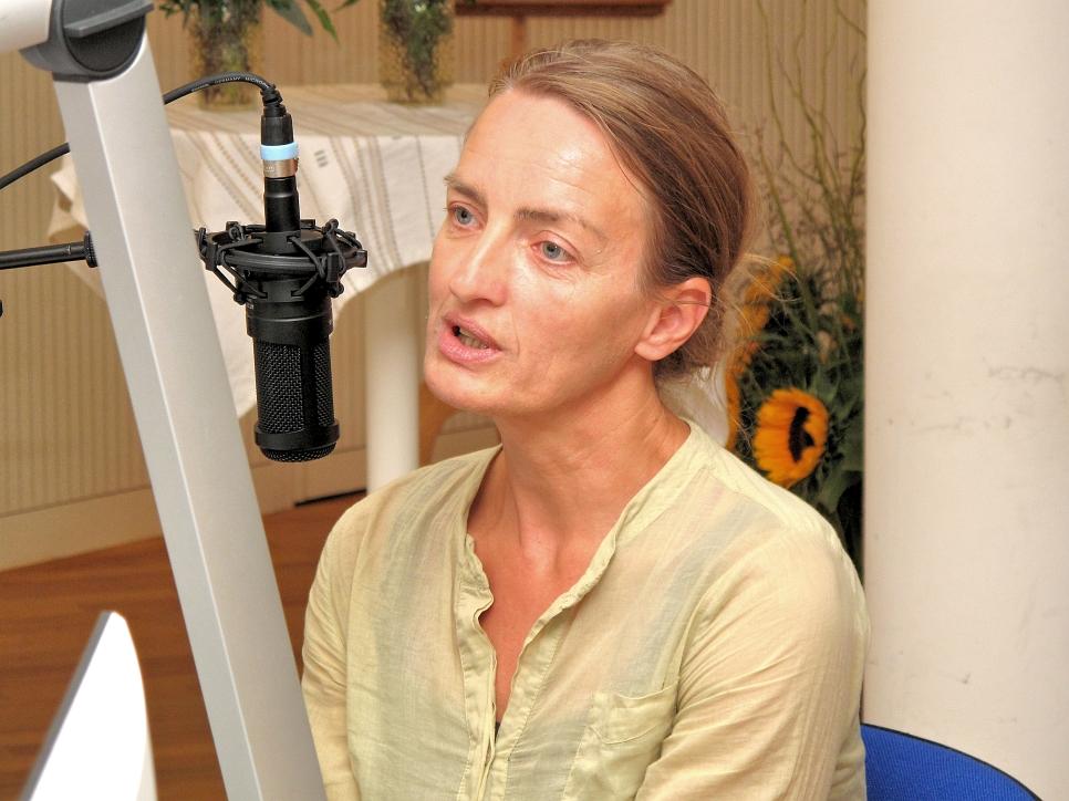 Natalie Hamela - Alzheimer Bern