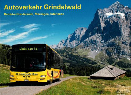 Autoverkehr Grindelwald