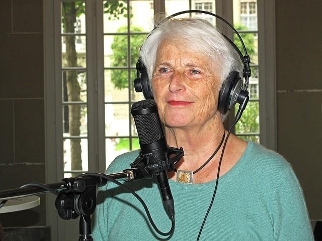 Dr. Gerda Hauck