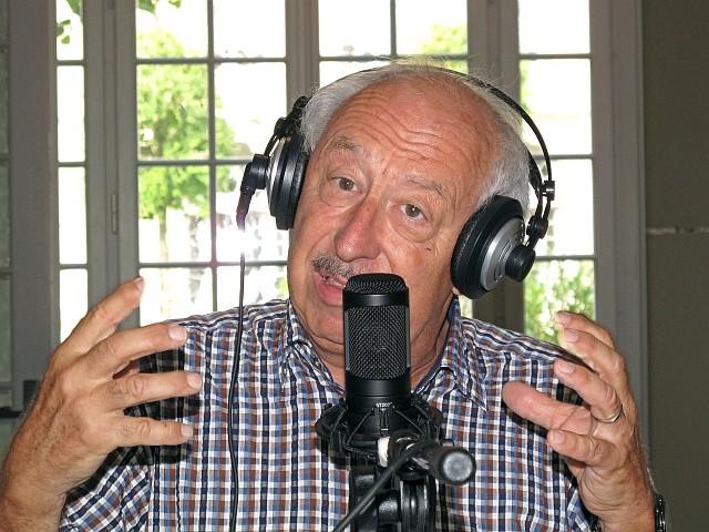 Roland Jeanneret Mr. Glückskette