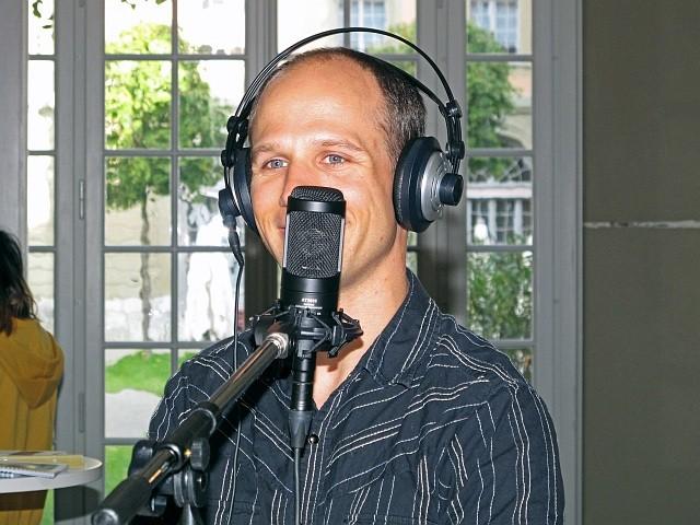 Lukas Krienbühl, swisspeace