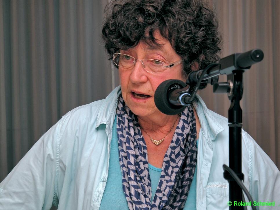 Françoise D. Alsaker - ehem. Professorin für Entwicklungspsychologie