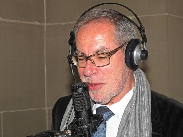 Stadtpräsident Alexander Tschäppät