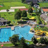 Sommerwelt Freizeitanlage Hippach/ Mayrhofen