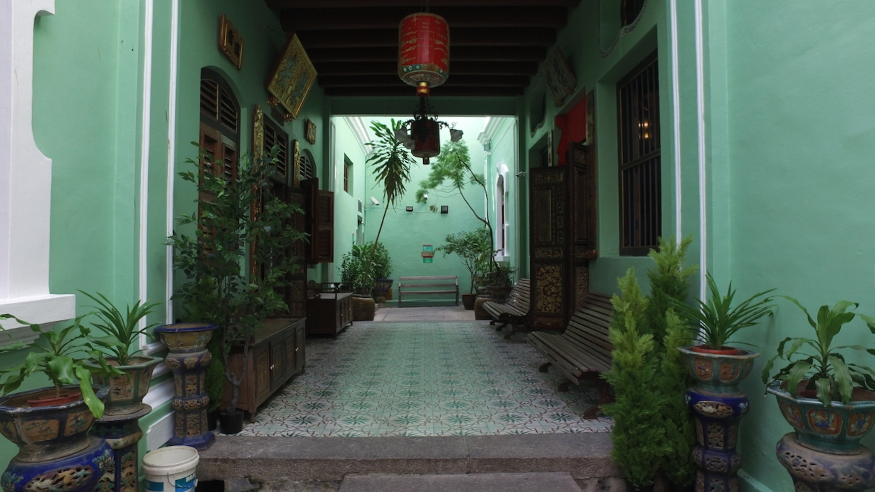 プラナカンハウス