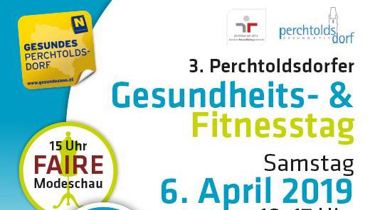Gesundheits- und Fitnesstage in Perchtoldsdorf