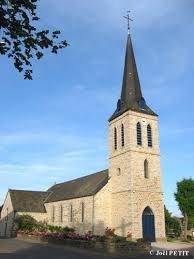 Eglise de Saint Patrice