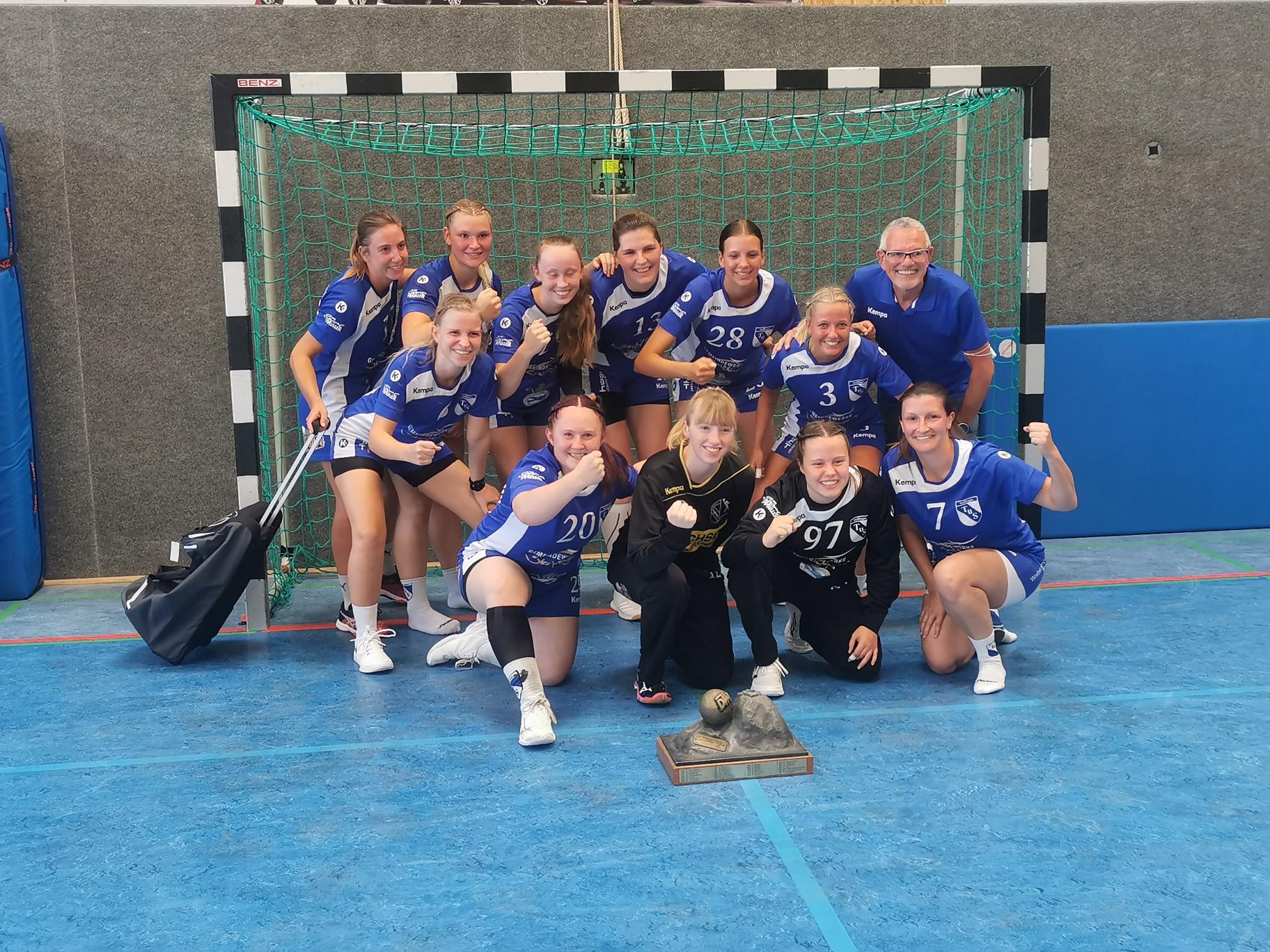 Hohentwiel-Cup der Damen