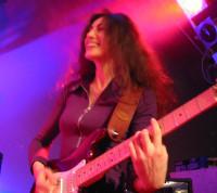 Ana Patan, Professional Kurs  2004 / 2005