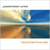 "Jazzmachine ""Moongroove"""
