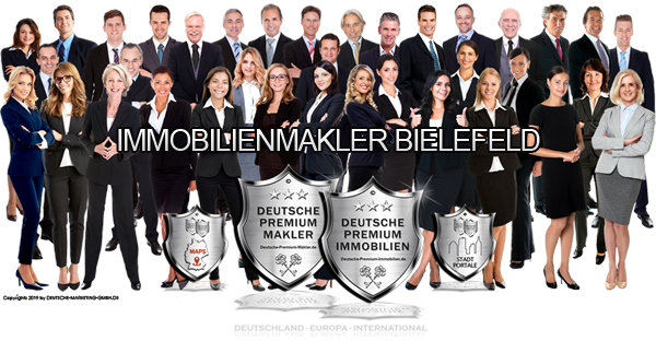 IMMOBILIENMAKLER BIELEFELD IMMOBILIEN MAKLER BILEFELD IMMOBILIENANGEBOTE MAKLEREMPFEHLUNG MAKLERSUCHE