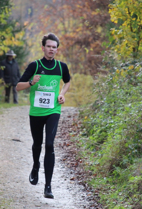 Jonas nach 4,9km