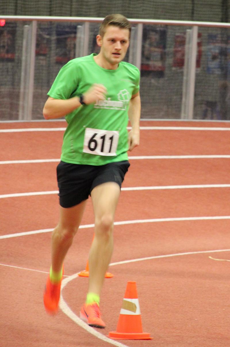 Felix 1500m
