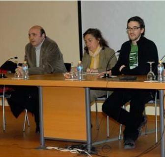 Conferencia Escuela Politécnica de Cuenca