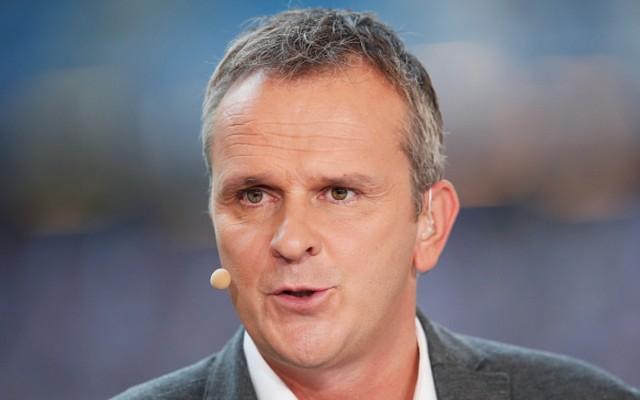 """Dietmar """"Didi"""" Hamann * Champions League Gewinner 2005"""