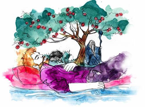 Au cours de la séance, la personne qui rêve est placée dans une position confortable favorisant la relaxation puis elle exprime les images ou les ressentis sensoriels qui lui apparaissent.