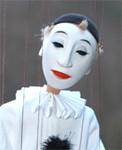 Pirot / Marionette