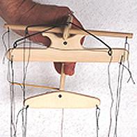 Spielkreuz-Grundform