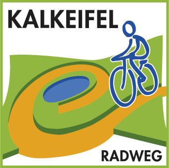 Eifelsteig Radweg Nohn