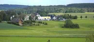Fewo Rollmann Aussicht Waldstr.10, 54578 Nohn