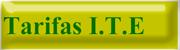 Tarifas I.T.E Todas las provincias