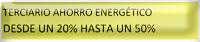 Ahorro Energético en el sector terciario